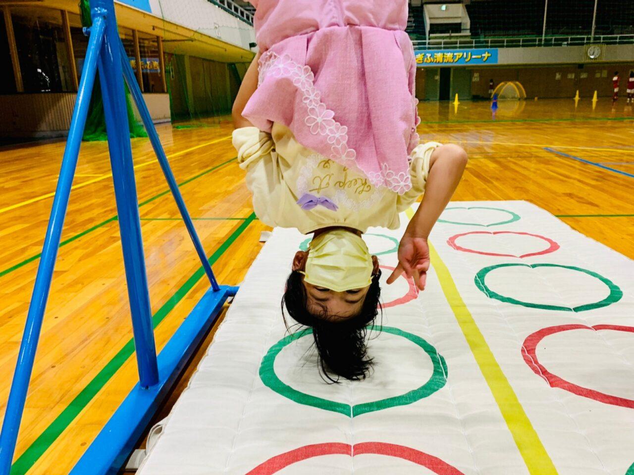岐阜市体育教室